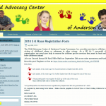 Child Advocacy Center of Anderson County Tennessee, INC