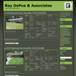 Ray DePue & Associates Chase Lobetti Affiliate Broker