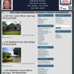 Tnhousefinder.com - Real Estate by Jo Anne Owens, Realty Executives. Oak Ridge Tennessee